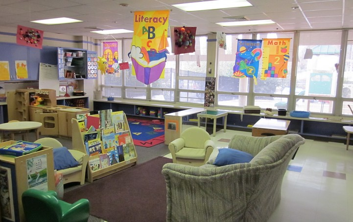Learning centers diane bales flickr - Interior design education requirements ...