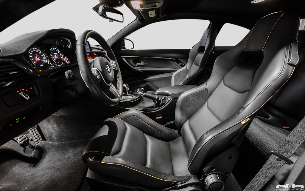 Bmw m3 and bmw m4 forum view single post eas parts for Europe garage seat