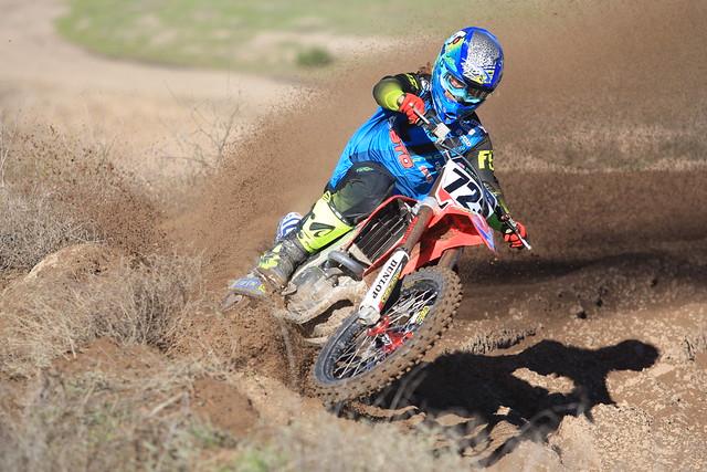 Forma Predator MX Boots - Tyler Enticknap BTO Sports
