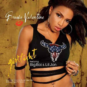 Brooke Valentine – Girlfight (feat. Lil Jon & Big Boi)