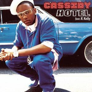 Cassidy – Hotel (feat. R. Kelly)