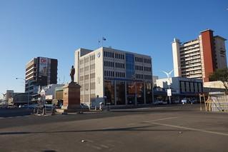 Bulawayo, Zimbabue