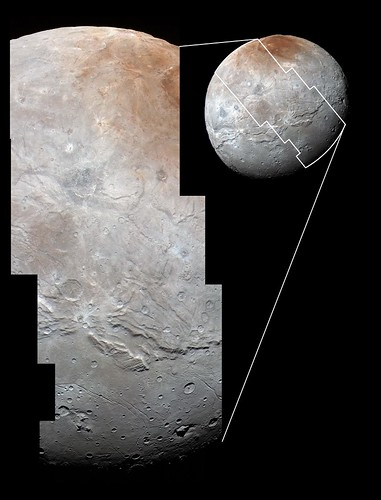 VCSE - Mai kép - Charon