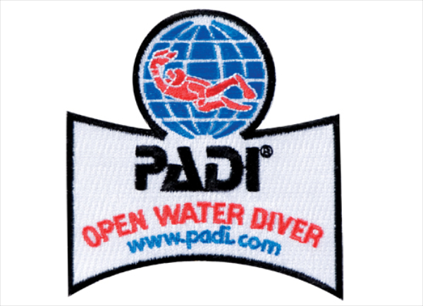 Padi open water divers