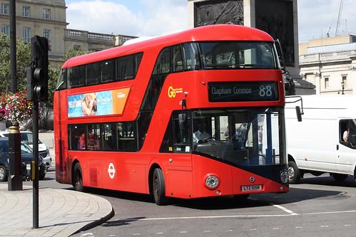 London General LT58