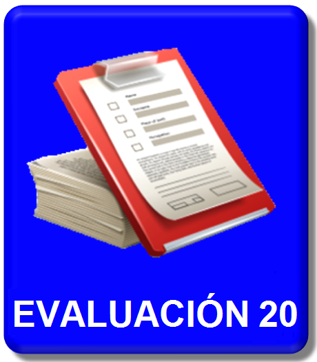 icono evaluacion 20