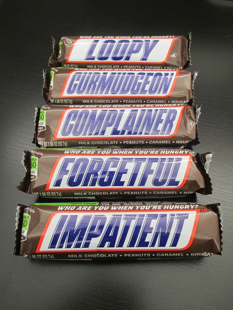 Snickers candy bar midlife crisis 2778 snickers a for Food bar brecht