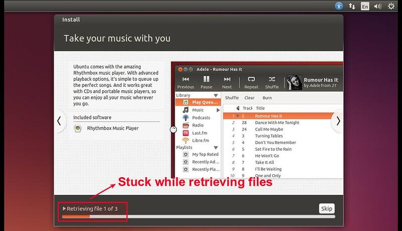 How to install Ubuntu desktop behind a proxy - Ask Xmodulo