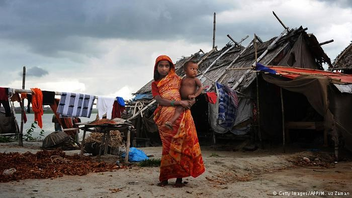About >> Dhaka: Climate refugees and a collapsing city | The ...