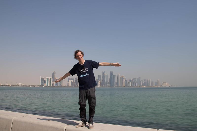 Doha Qatar picture