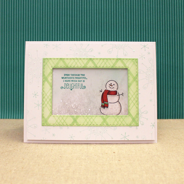 Delightful Day Card