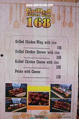 menu makmu 6