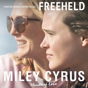 Miley Cyrus – Hands of Love
