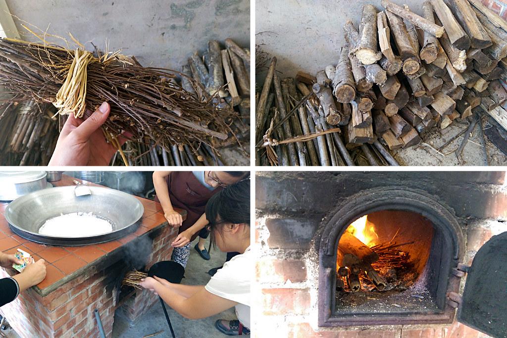 泥火山豆腐DIY