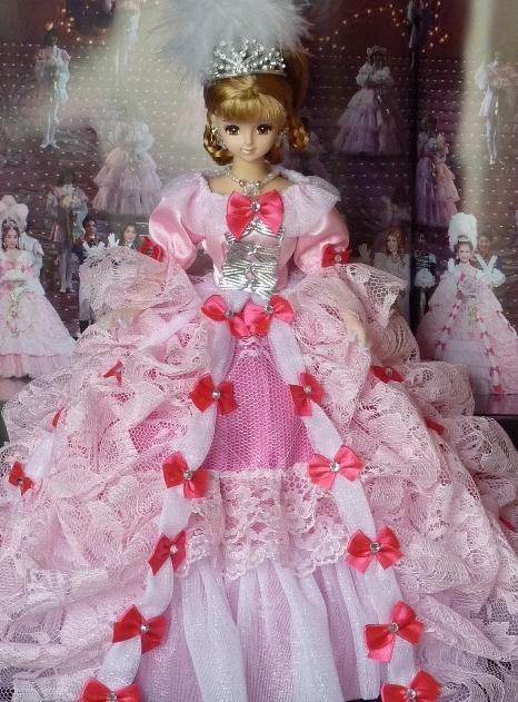 Petite revue des poupées Lady Oscar 22297467836_81a62cd270_o