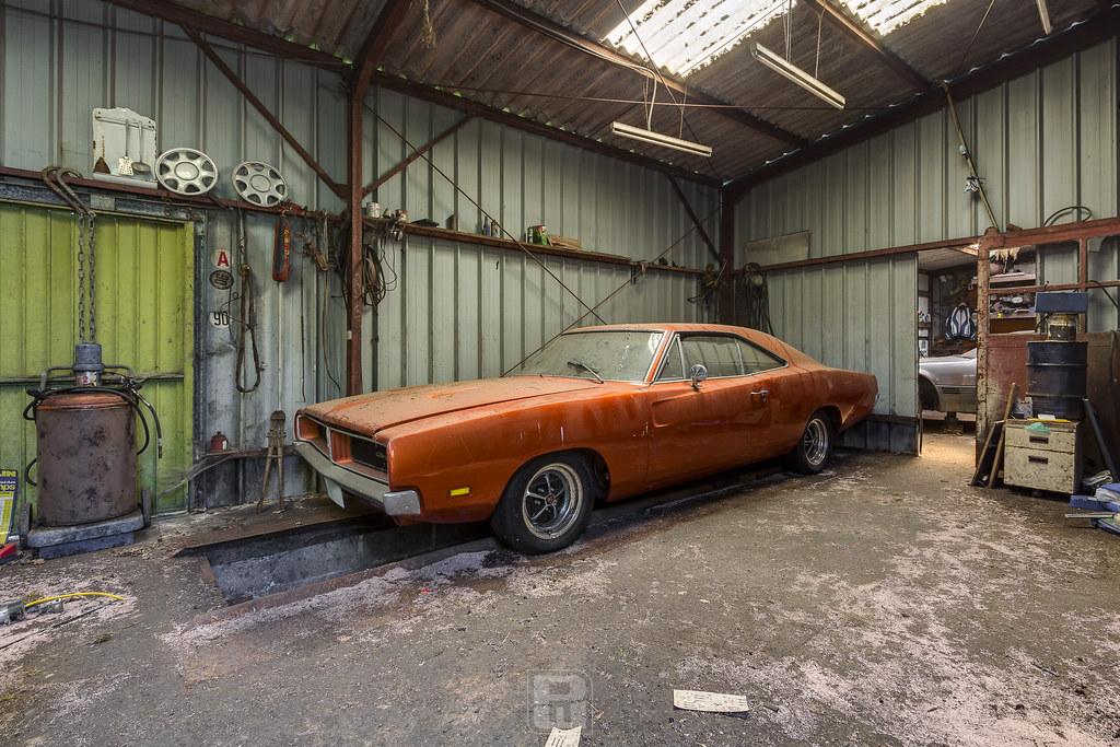 Garage dukes fra for Garage auto b2