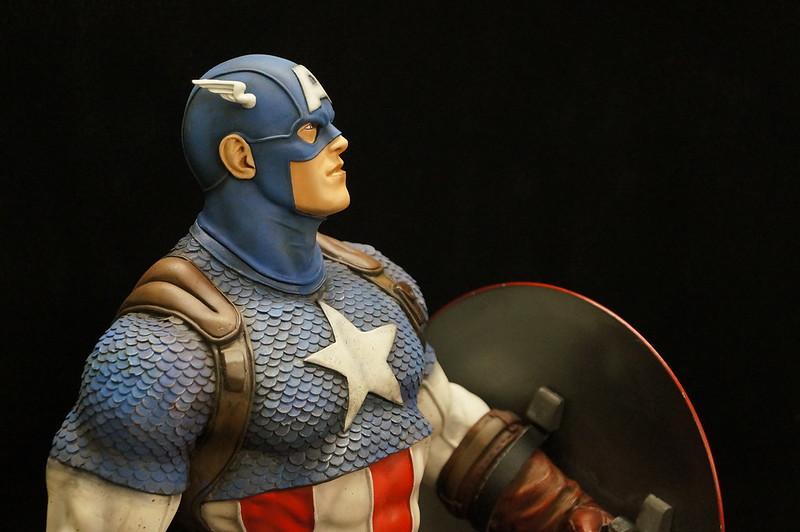Custom Captain America Premium Format  23500703923_504798fffd_c