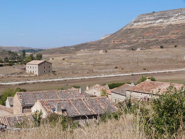 Bordecorex (Tierras de Berlanga, Soria)
