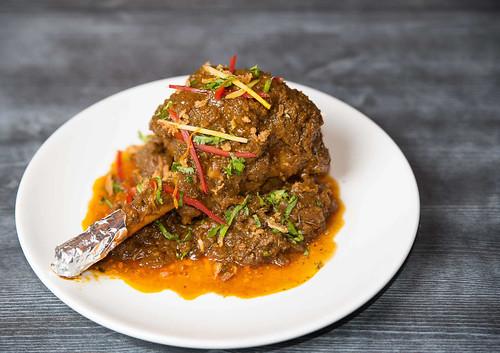 Sahib Restaurant (2)