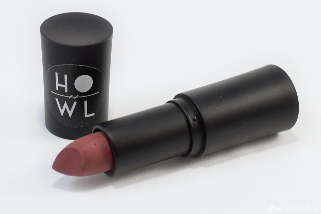 Howl Cosmetics Roam