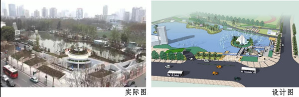 Parking problems erupted at the end of the Lake in Wuhan: first built after the fire have not been, operator of wages lost