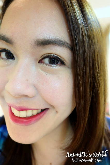 Laneige Two Tone Eye and Lip Bar Review