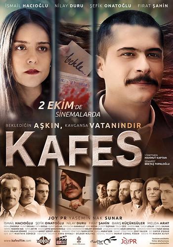 Kafes (2015)