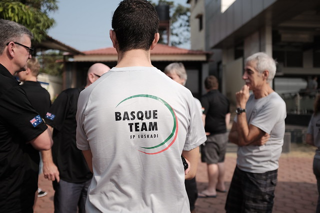 Team Basque Country