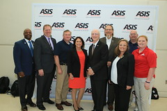 Foundation Donations to ASIS