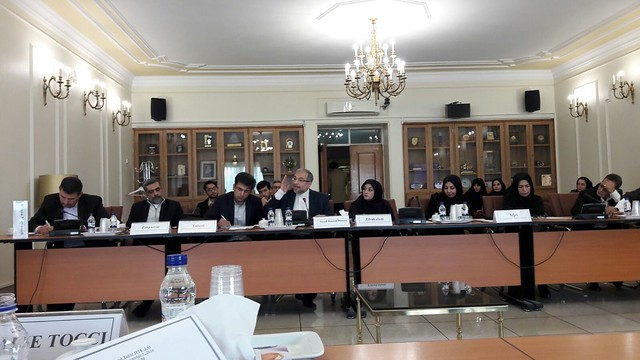 Europe and Iran Relations after Joint Comprehensive Plan of Action (JCPA)