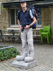 Axel Bigfoot