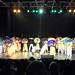 Hengellisen sekakuoron esitys Franco-Moçambicano -kulttuurikeskuksessa Maputossa poikkesi suomalaisesta: pitkien laulujen ohella kuultiin bändiä ja nähtiin eri tanssikoreografioita ja asuja.