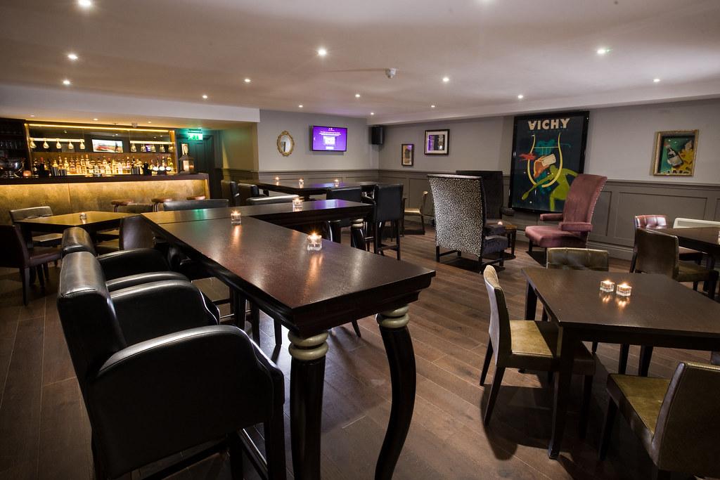 Hotel Du Vin Birmingham Spa Reviews