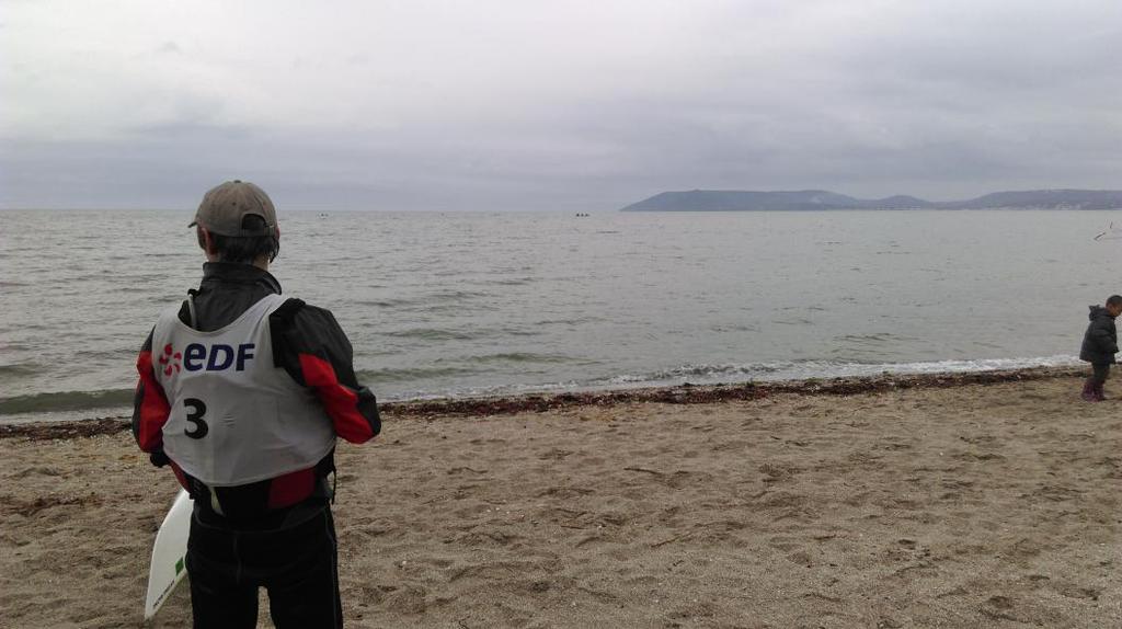 kayak berre 2015