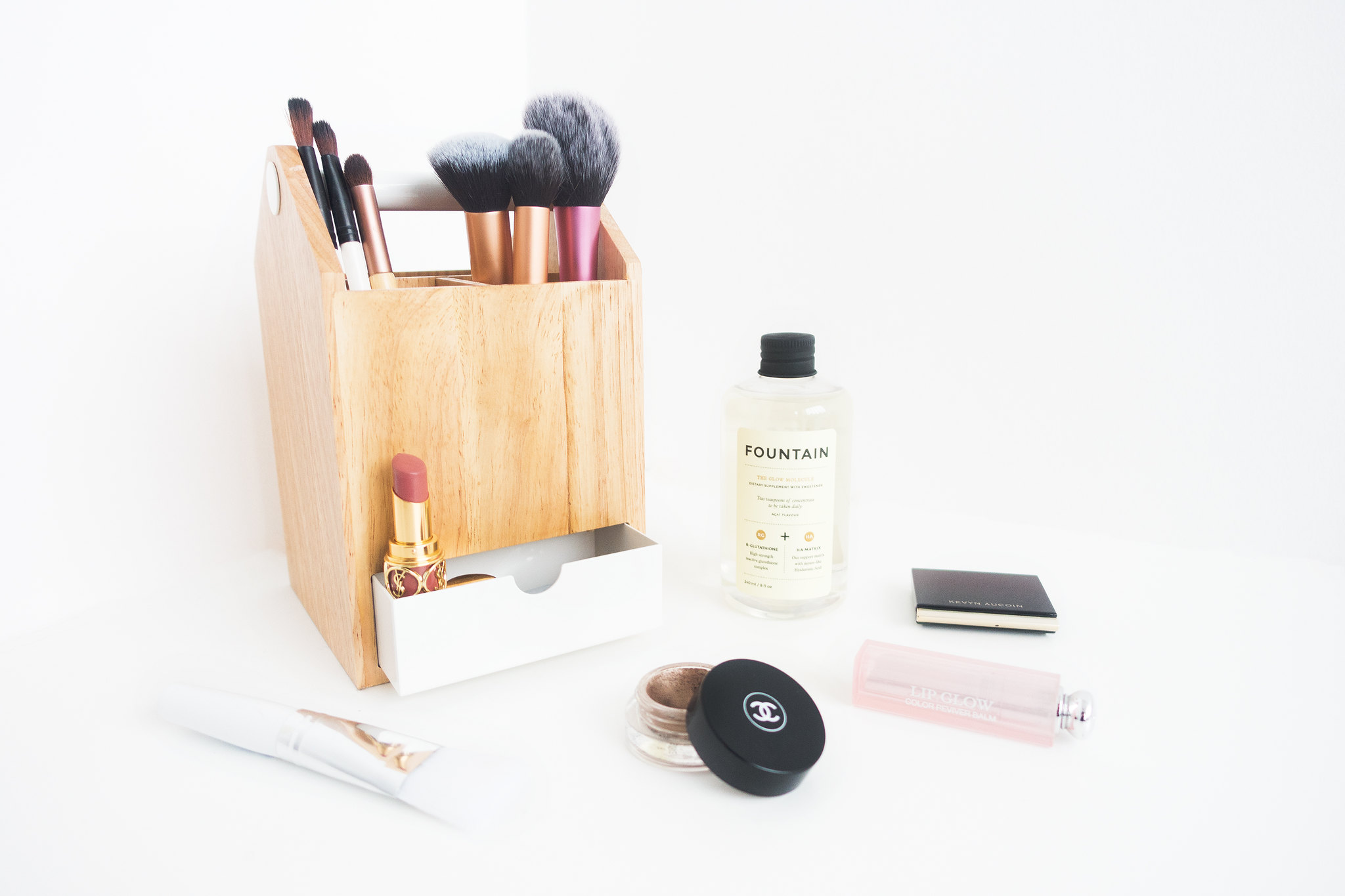 Dressing Table Must-Haves