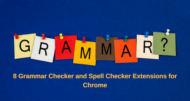 8-Grammar-Checker-and-Spell-Checker-Extensions-for-Chrome