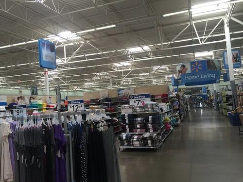 Wal Mart Parallel Parkway Kansas City Kansas