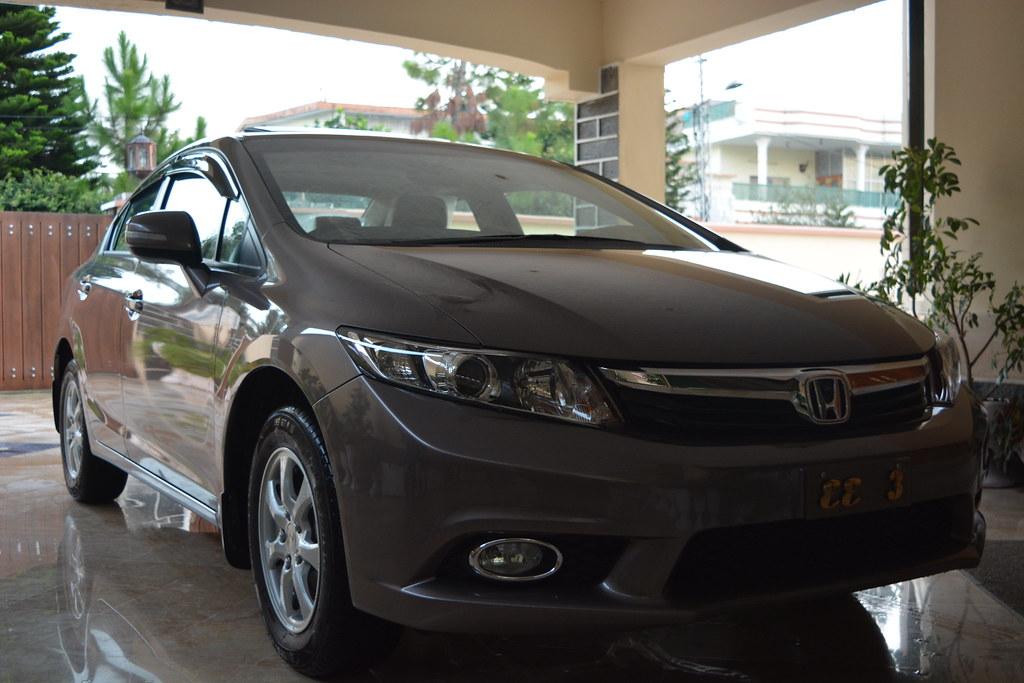 Honda Civic 9th Gen Fan Club (2013) - 20710756208 b0758bc442 b