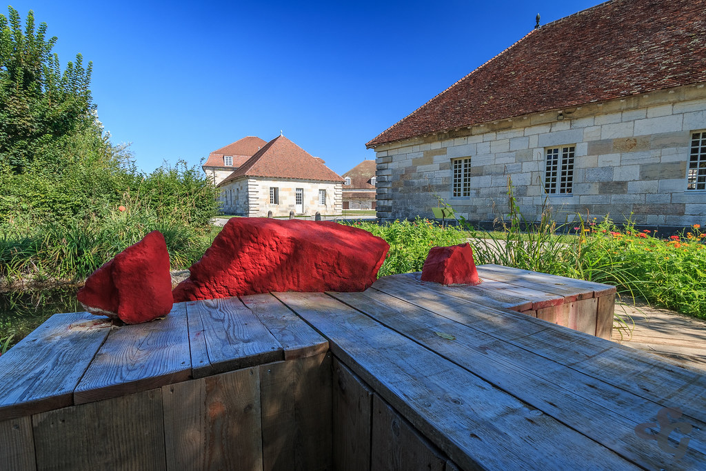 festival des jardins 2015 saline royale d 39 arc et senans flickr. Black Bedroom Furniture Sets. Home Design Ideas