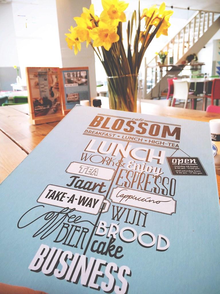 De 8 leukste koffietentjes van Den Haag - Blossom | via It's Travel O'Clock