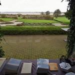 """2014 Baie de Somme - Séminaire """"Espaces et littératures"""" © A. Oury"""