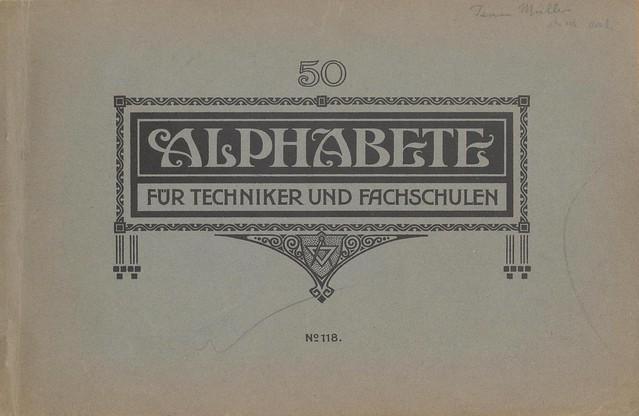 alphabete p0
