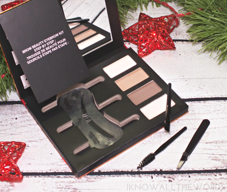 quo holiday brow beauty eyebrow kit (2)