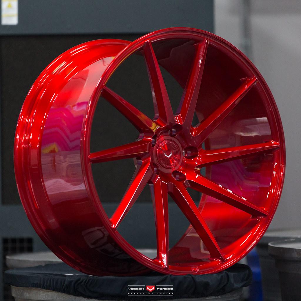 Vossen Forged Precision Series Vps 311 37770 169 Vossen