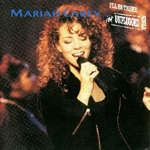 Mariah Carey – I'll Be There (MTV Unplugged) [feat. Trey Lorenz]
