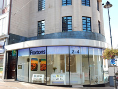 Picture of Foxtons, 2-4 High Street
