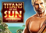 Online Titans of the Sun - Hyperion Slots Review