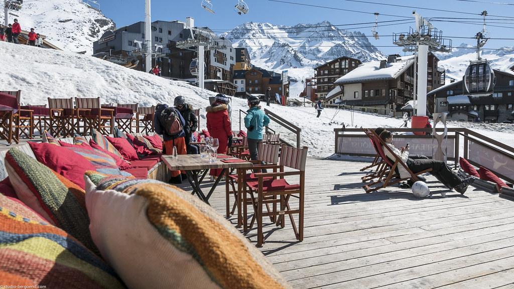 Kashmir exterieur terrasse 019 studio bergoend office de tourisme de val thorens flickr - Office de tourisme val thorens ...