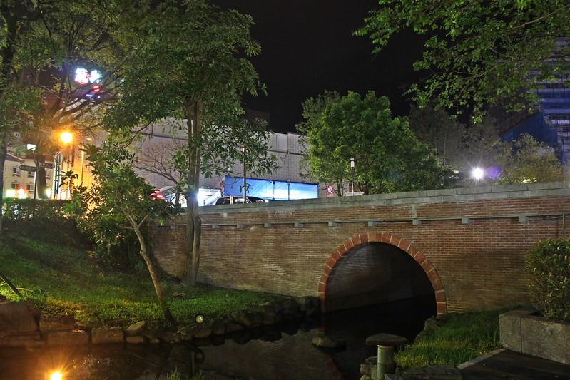 湯圍溝公園-宜蘭-免費泡腳-日式溫全裸湯 (15)