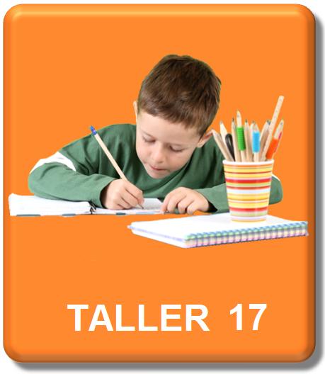 taller 17